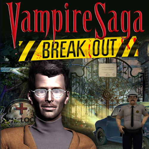 Koop Vampire Saga Break Out CD Key Compare Prices