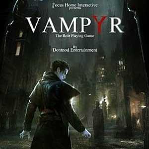 Koop Vampyr CD Key Compare Prices