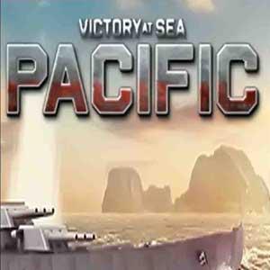 Koop Victory At Sea Pacific CD Key Goedkoop Vergelijk de Prijzen