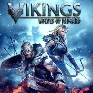 Koop Vikings Wolves of Midgard CD Key Compare Prices