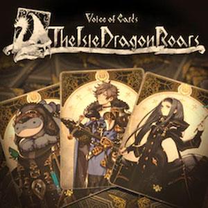 Koop Voice of Cards The Isle Dragon Roars CD Key Goedkoop Vergelijk de Prijzen