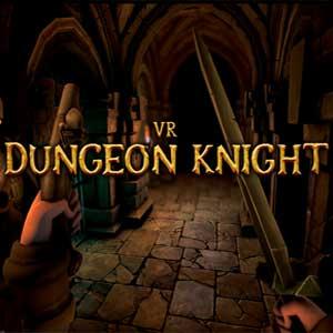 Koop VR Dungeon Knight CD Key Goedkoop Vergelijk de Prijzen