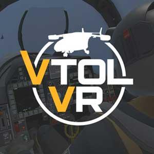 Koop VTOL VR CD Key Goedkoop Vergelijk de Prijzen