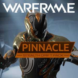 Koop Warframe Stealth Drift Pinnacle Pack CD Key Compare prices