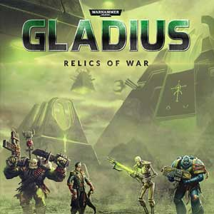 Koop Warhammer 40K Gladius Relics of War CD Key Goedkoop Vergelijk de Prijzen
