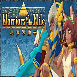 Koop Warriors of the Nile CD Key Goedkoop Vergelijk de Prijzen