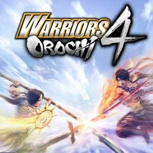 Koop Warriors Orochi 4 CD Key Goedkoop Vergelijk de Prijzen
