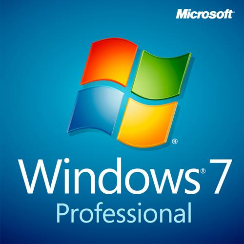Koop Windows 7 Professional CD Key Compare Prices