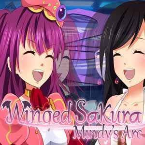 Koop Winged Sakura Mindys Arc CD Key Compare Prices
