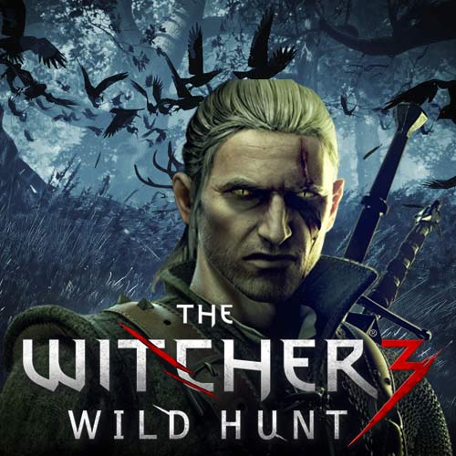 The Witcher 3 Wild Hunt CD Key Compare Prices