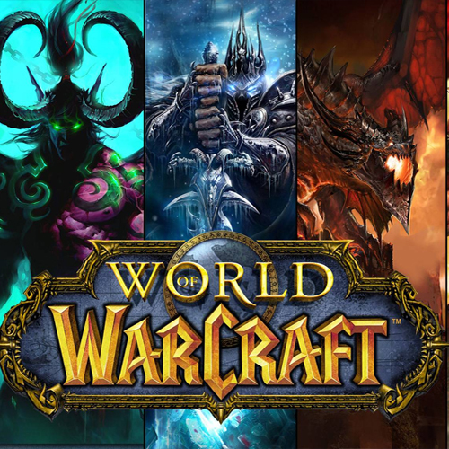 Koop World of Warcraft 30 Dagen GameCard Code Compare Prices