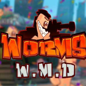 Koop Worms WMD CD Key Compare Prices