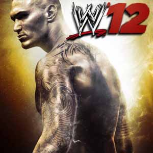 Koop WWE 12 PS3 Code Compare Prices