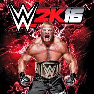 Koop WWE 2K16 CD Key Compare Prices