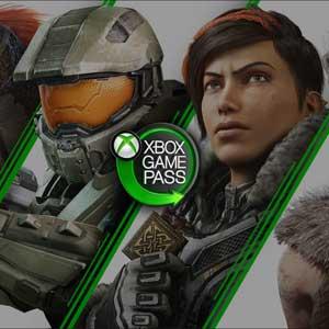 Koop Xbox Game Pass PC Goedkoop Vergelijk de Prijzen