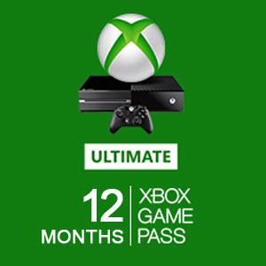 Koop Xbox Game Pass Ultimate 12 Maanden Goedkoop Vergelijk de Prijzen