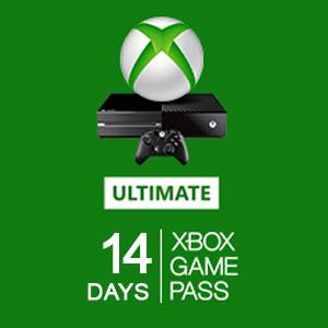 Koop Xbox Game Pass Ultimate 14 Dagen Goedkoop Vergelijk de Prijzen