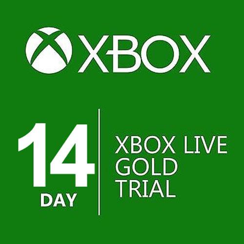 Koop Subscription Xbox Live Gold 14 Dagen Code Prijsvergelijker