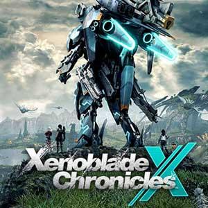 Koop Xenoblade Chronicles X Nintendo Wii U Download Code Prijsvergelijker