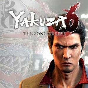 Koop Yakuza 6 The Song of Life CD Key Goedkoop Vergelijk de Prijzen
