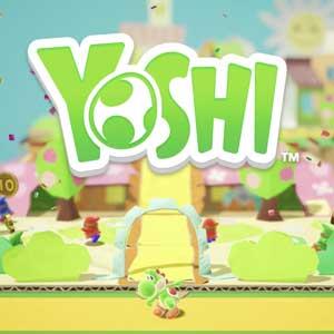 Koop Yoshi Nintendo Switch Goedkope Prijsvergelijke