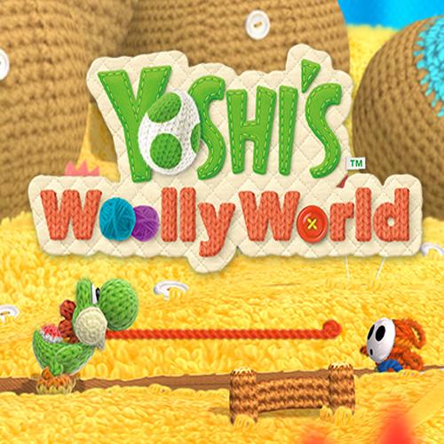 Koop Yoshis Woolly World Nintendo Wii U Download Code Prijsvergelijker