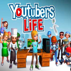 Koop Youtubers Life CD Key Compare Prices