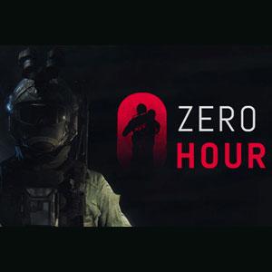 Koop Zero Hour CD Key Goedkoop Vergelijk de Prijzen