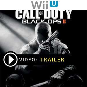 Koop Call of Duty Black Ops 2 Nintendo Wii U Download Code Prijsvergelijker
