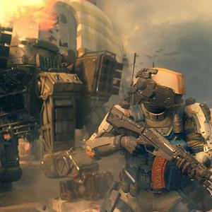 Call of Duty Black Ops 3 Xbox One Spelersscreenshot