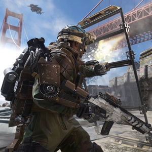 Call of Duty Black Ops 3 Xbox One Strijdzone