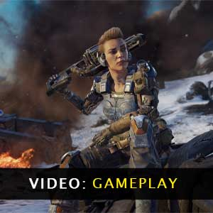 Call of Duty Black Ops 3 Video Gameplay