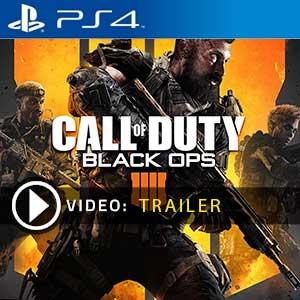 Koop Call of Duty Black Ops 4 PS4 Goedkoop Vergelijk de Prijzen