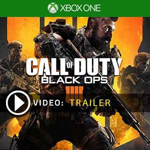 Koop Call of Duty Black Ops 4 Xbox One Goedkoop Vergelijk de Prijzen