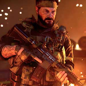 Call of Duty Black Ops Cold War main protagonist