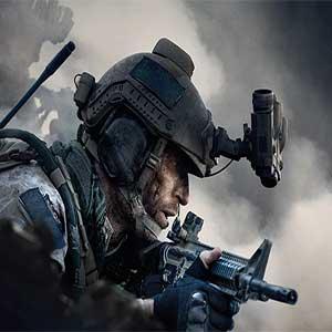 Call of Duty Modern Warfare single player campagne
