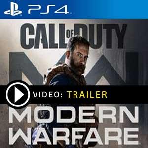Koop Call of Duty Modern Warfare PS4 Goedkoop Vergelijk de Prijzen