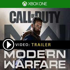 Koop Call of Duty Modern Warfare Xbox One Goedkoop Vergelijk de Prijzen
