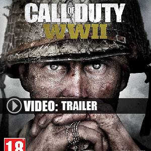 Koop Call of Duty WW2 CD Key Compare Prices