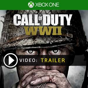 Koop Call of Duty WW2 Xbox One Code Compare Prices
