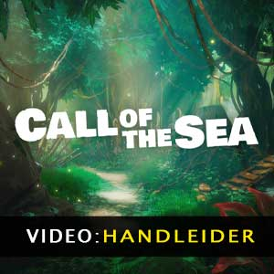 Call of the Sea Videotrailer