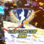 Ongesponsorde iDom neemt de Capcom Cup 2019 in ontvangst