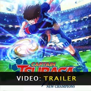 Koop Captain Tsubasa Rise of New Champions CD Key Goedkoop Vergelijk de Prijzen