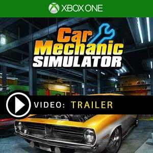 Koop Car Mechanic Simulator Xbox One Goedkoop Vergelijk de Prijzen