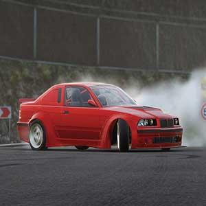 CarX Drift Racing Online Baan
