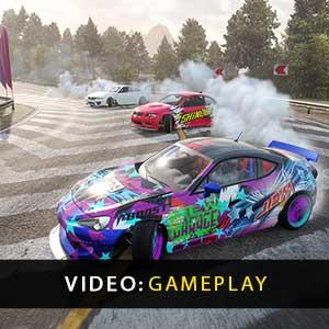CarX Drift Racing Online Gameplay Video
