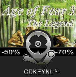 Age of Fear 3 The Legend