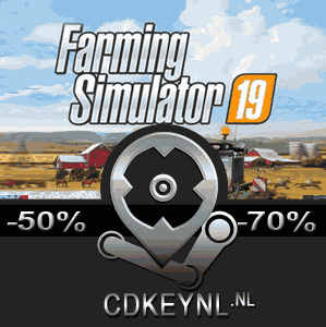 Koop Farming Simulator 19 CD Key Goedkoop Vergelijk de Prijzen
