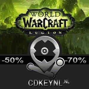 WoW Legion