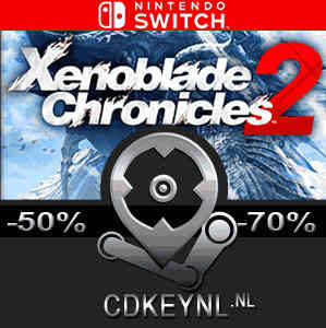 Xenoblade Chronicles 2